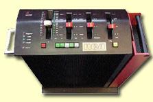 EMT 250 Electronic Reverberator Unit