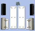Dual Rack Mount kit for UREI LA3A or LA-4